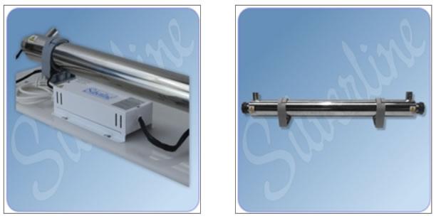 ultra-voilet-sterilisation-systems